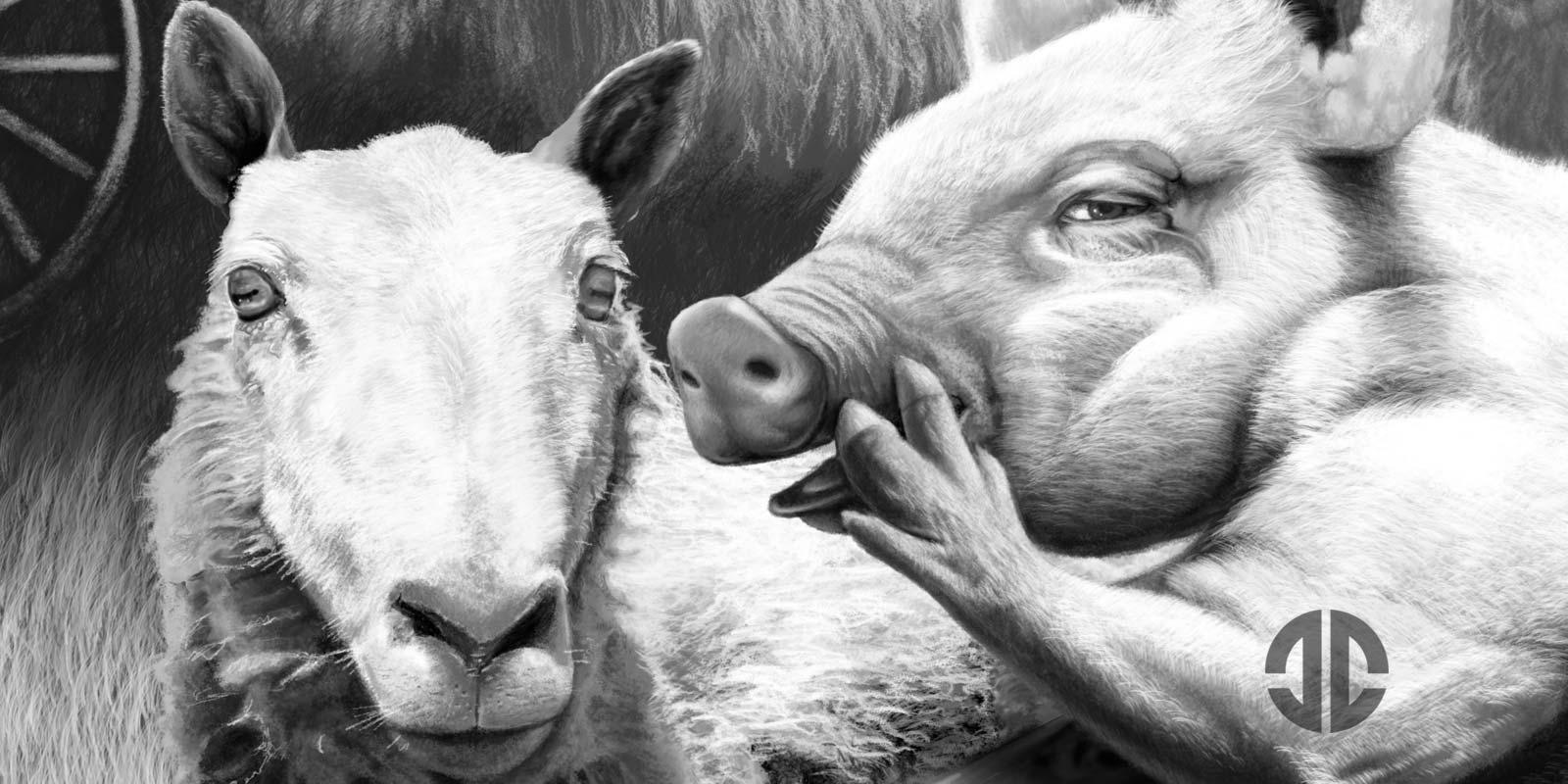 squealer animal farm